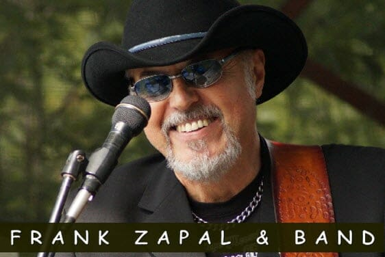 Frank Zapal band